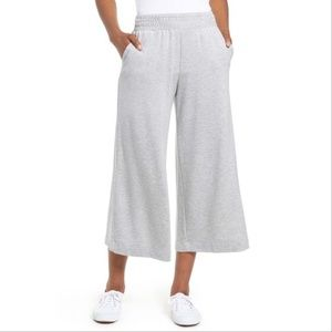 New Gibson Crop Wide Leg Pants Small